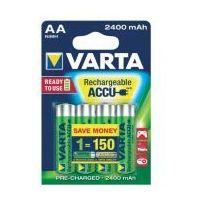 akumulator power accu 56756 4 2400mah,aa hr06/aa darmowy odbiór w 19 miastach! marki Varta