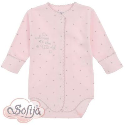 Body niemowlęce Sofija E-kidi