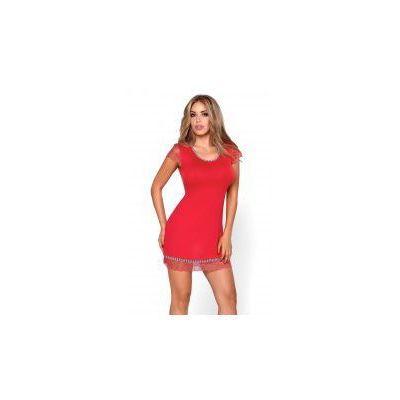 f14505ea4049 Hamana Koszulka nocna z wiskozy roxy new koralowa BodyCiaO