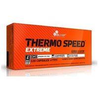 Tabletki Olimp Sport Thermo Speed Extreme Mega Caps, 120 tabletek - 120 tabletek