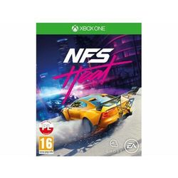 Neeed for Speed Heat (Xbox One)