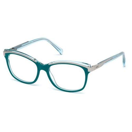 Okulary korekcyjne ep5037 087 Emilio pucci