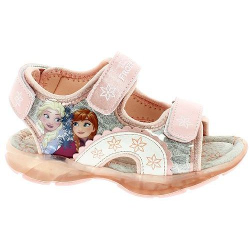 218c908e0ea869 ▷ Sandały dziewczęce frozen 25 łososiowy (Disney by Arnetta ...
