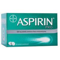 Tabletki ASPIRIN PRO 80 tabl.