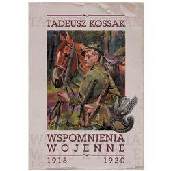 Biografie i wspomnienia  Kossak Tadeusz