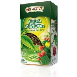 Zielona herbata  Bio Active