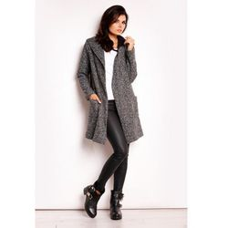 Płaszcze damskie Infinite You PL Filo Fashion Style