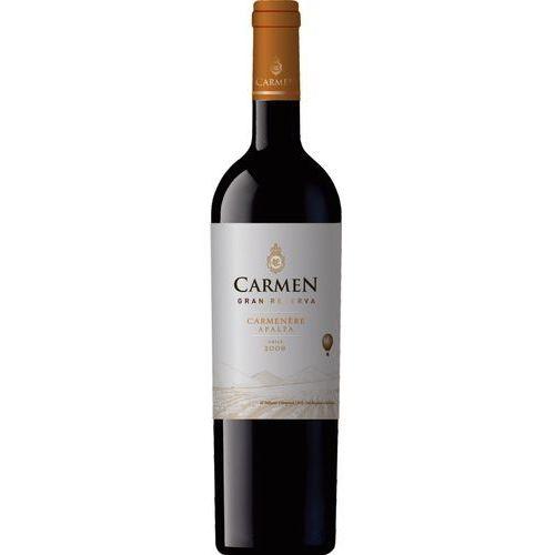 Carmen gran reserva carmenere, apalta valley marki Wy