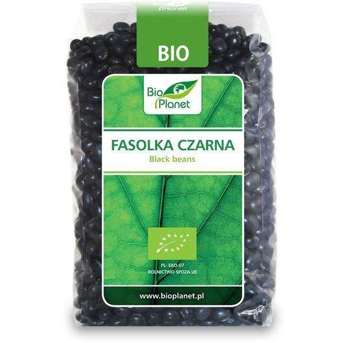 Bio planet : fasolka czarna bio - 400 g