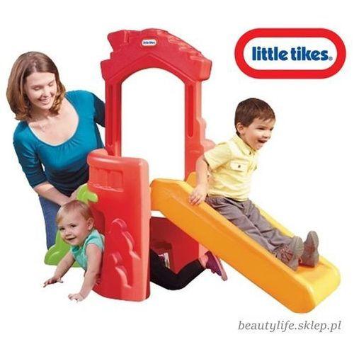 plac zabaw mini wieża przygody mini małpi gaj - drogo? negocjuj na stronie! marki Little tikes