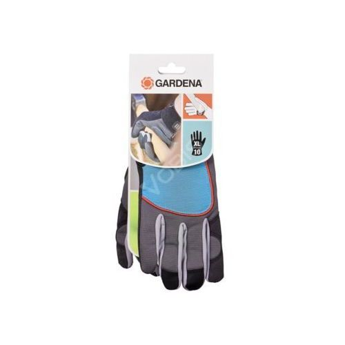 Gardena Rękawiczki narzędziowe (xl szaro-niebieskie)