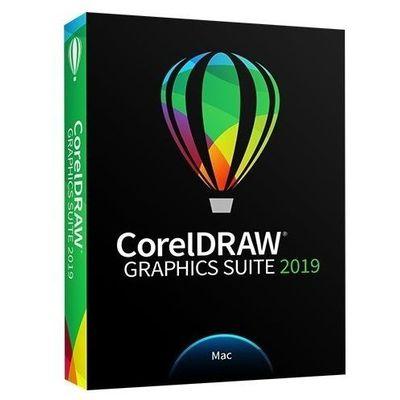 Programy graficzne i CAD COREL