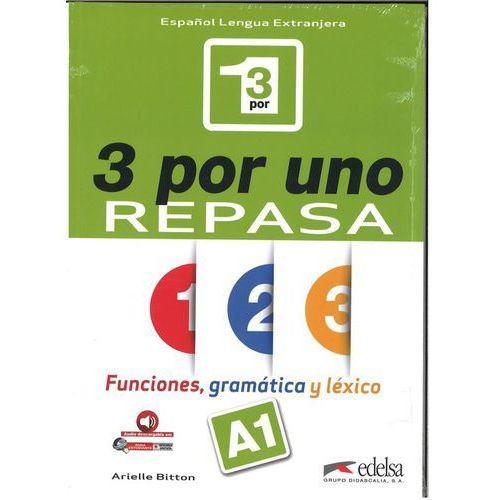 3 por uno A1 (9788490813034)