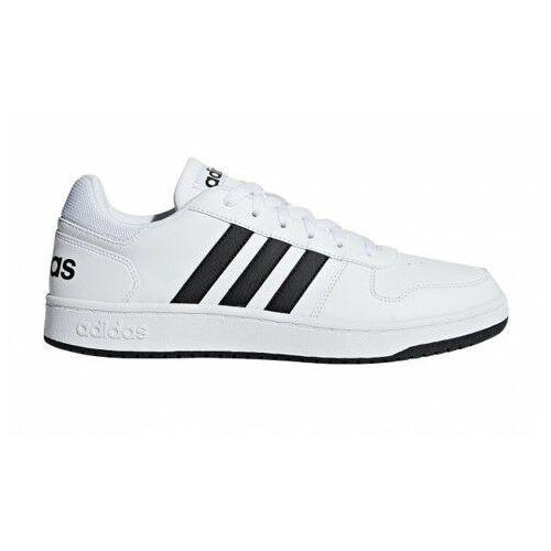 Buty męskie hoops, Adidas