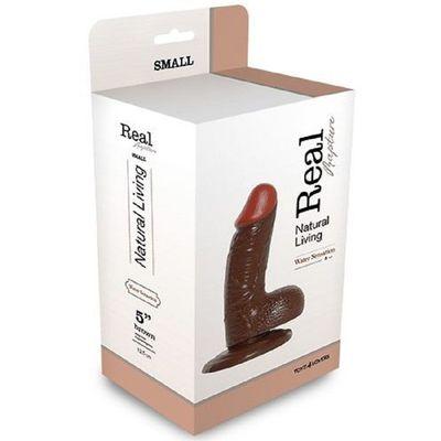 Dildo i penisy Real Rapture