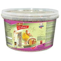 premium pokarm pełnowartościowy dla kanarka 1kg - 1kg marki Vitapol
