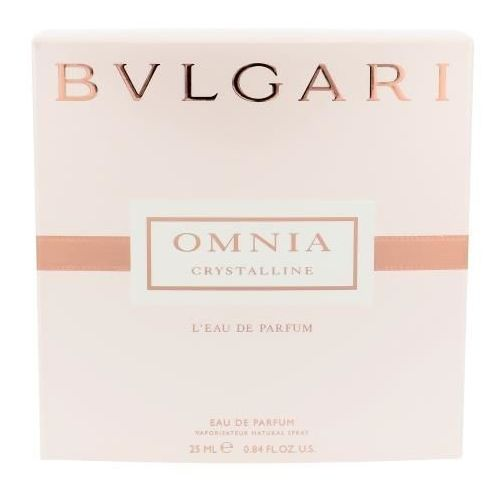 Bvlgari Omnia Crystallin Woman 25ml EdP