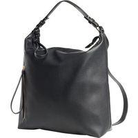 torba na ramię FOX - Darkside Handbag Blk (001)