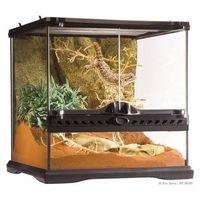 EXOTERRA Terrarium szklane MINI 30x30x30cm