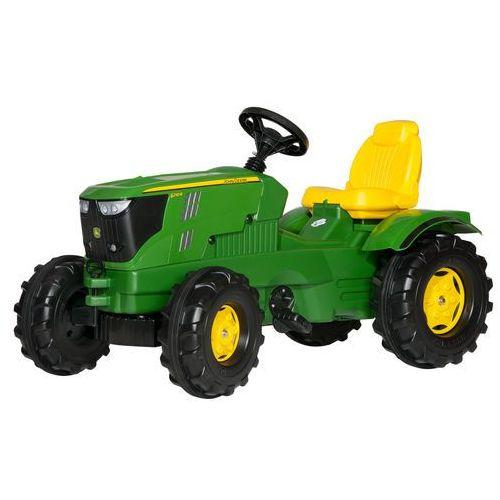ROLLY TOYS Traktor John Deere 6210 R (4006485601066)