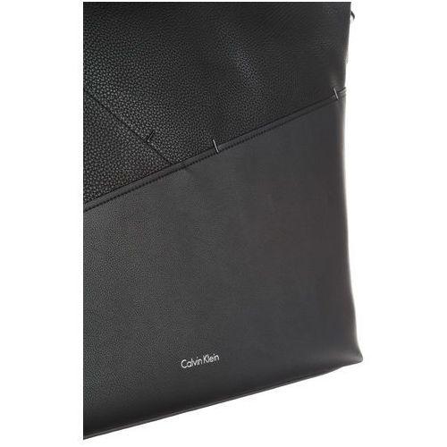 Calvin klein luna torba na zakupy black