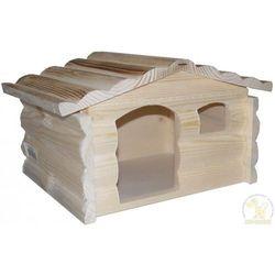 Zabawki drewniane  Zolux FERA.PL