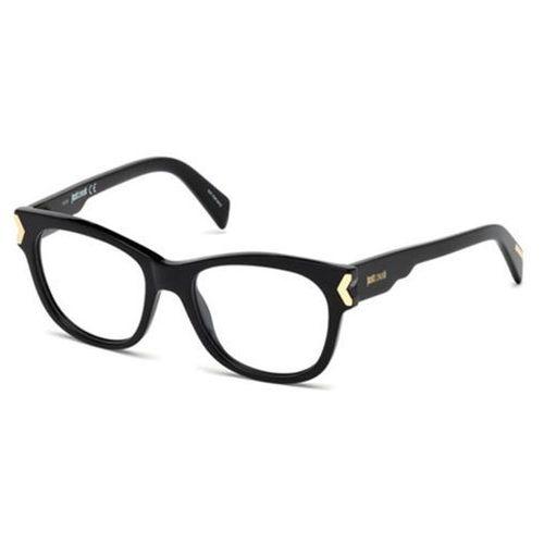 Okulary korekcyjne jc 0806 001 Just cavalli