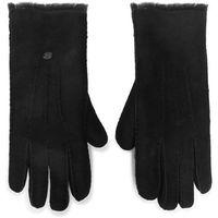 Rękawiczki Damskie EMU AUSTRALIA - Beech Forest Gloves Black