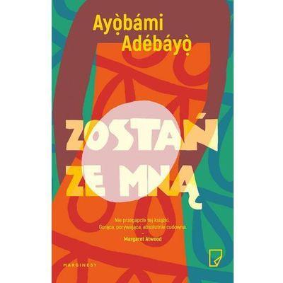 E-booki Ayọ̀bámi Adébáyọ̀, Karolina Iwaszkiewicz