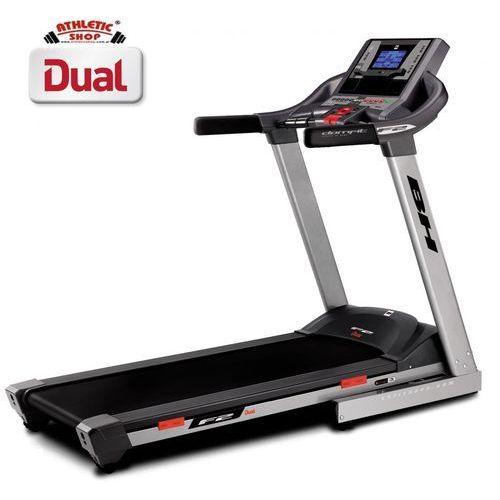 Bieżnia f2 dual g6416u Bh fitness