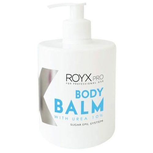 Royx pro body balm with urea 10% balsam do ciała z 10% mocznikiem - Bombowy upust