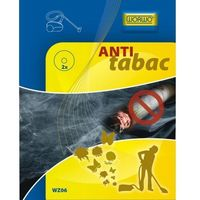 Wkład do odkurzacza zapachowy anty-tabak wz06 + zamów z dostawą jutro! marki Worwo