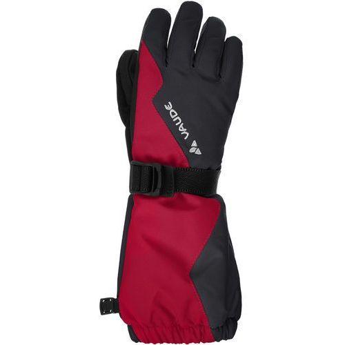 snow cup rękawiczki dzieci, black 4 2019 rękawice narciarskie marki Vaude