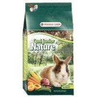 Versele laga Versele-laga cuni junior nature pokarm dla młodych królików miniaturowych 10kg