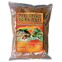 Podłoże do terrarium włókno krótkie 4 litry marki Fauna&flora