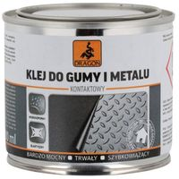 Klej Dragon guma-metal