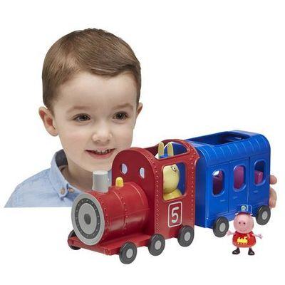 Kolejki i tory dla dzieci TM Toys Urwis.pl