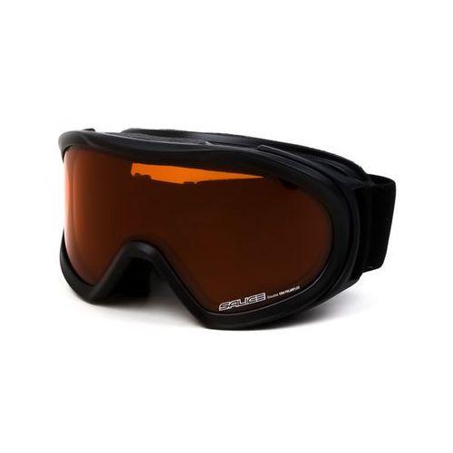 Salice Gogle narciarskie 905 eagle otg polarized bk/amdacrxpfo