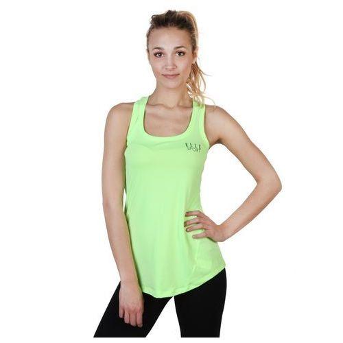 6329d792714b82 ▷ Damski top sportowy es2800 zielony (Elle Sport) - opinie / ceny ...