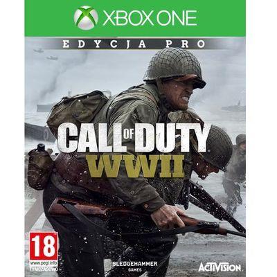 Gry Xbox One CD_PROJEKT