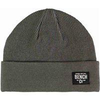 czapka z daszkiem BENCH - Hat Dark Grey (GY048) rozmiar: OS
