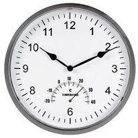 Zegar z termometrem tempus  marki Unilux