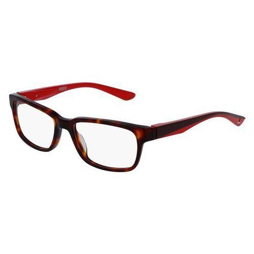 Okulary korekcyjne pu0068o 002 Puma