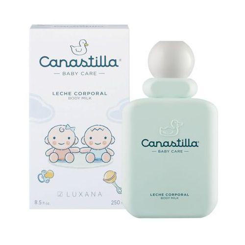 250ml mleczko do ciała Canastilla