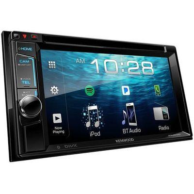 Samochodowe odtwarzacze multimedialne Kenwood