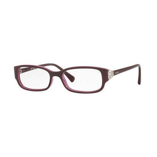 Vogue eyewear Okulary korekcyjne vo5059b 2321