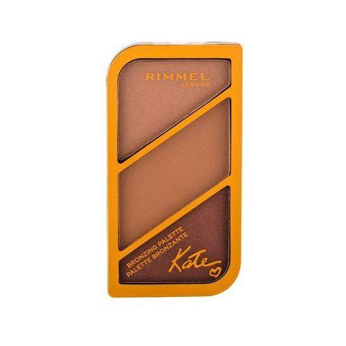 Rimmel London Kate bronzer 18,5 g dla kobiet - Świetna promocja