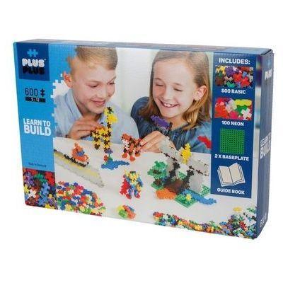 Klocki dla dzieci Plus Plus klocki.edu.pl - wyjątkowe zabawki