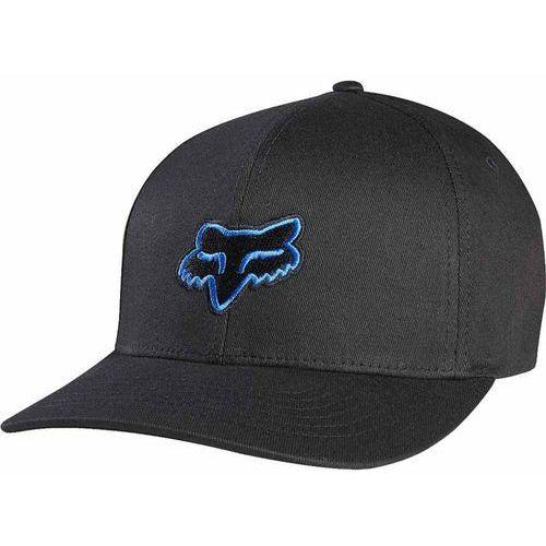 czapka z daszkiem FOX - Boys Legacy Flexfit Hat Blk/Blu (013) rozmiar: OS