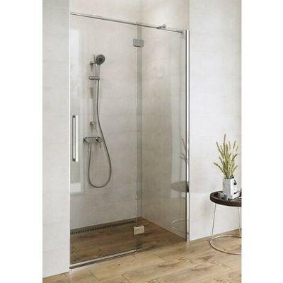 Drzwi prysznicowe Cersanit Łazienka Jutra